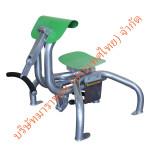 อุปกรณ์เสริมสร้างสมรรถภาพกล้ามเนื้อต้นแขนด้านหน้าและด้านหลังแบบไฮโดรลิก V5
