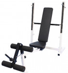 BARBELL BENCH 36L