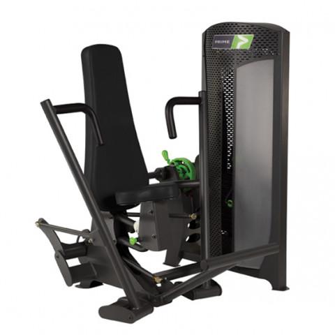 อุปกรณ์ฝึกความแข็งแรงกล้ามเนื้ออก ( Chest Press )