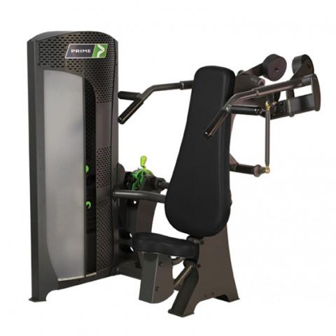 อุปกรณ์ฝึกความแข็งแรงกล้ามเนื้อไหล่ ( Shoulder Press )