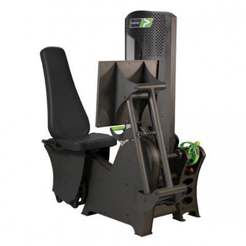 อุปกรณ์ฝึกความแข็งแรงกล้ามเนื้อขารวม ( Leg Press )