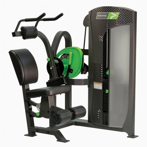 อุปกรณ์ฝึกความแข็งแรงกล้ามเนื้อท้อง ( Abdominal Crunch )