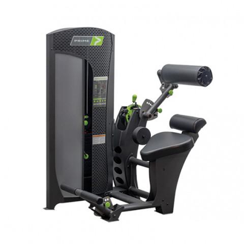 อุปกรณ์ฝึกความแข็งแรงกล้ามเนื้อหลังส่วนล่าง ( Back Extension )