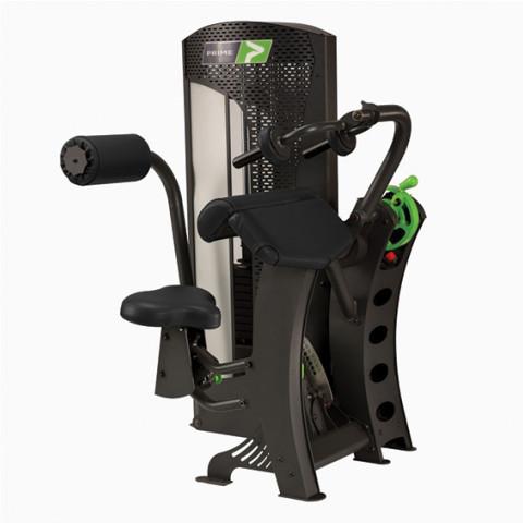 อุปกรณ์ฝึกความแข็งแรงกล้ามเนื้อต้นแขนส่วนหลัง ( Tricep Extension )