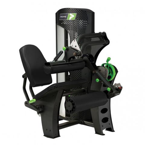 อุปกรณ์ฝึกความแข็งแรงกล้ามเนื้อต้นขาส่วนหลัง ( Seated Leg Curl )