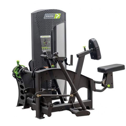 อุปกรณ์ฝึกความแข็งแรงกล้ามเนื้อหลังส่วนบน ( Diverging Seated Row )