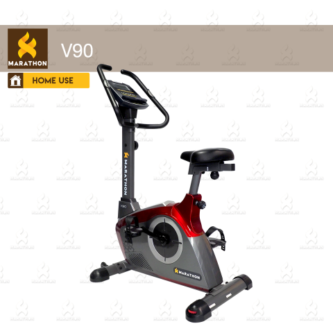 Upright Bike V90