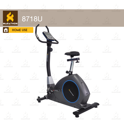 Upright Bike 8718U