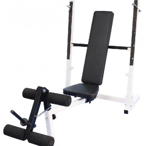 เก้าอี้ฝึกยกน้ำหนัก 36L