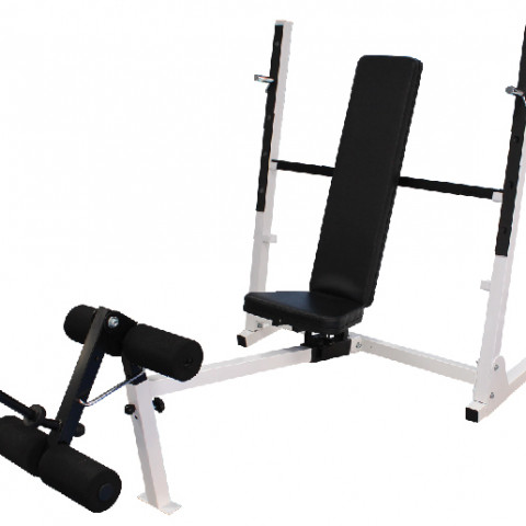 BARBELL BENCH 42L