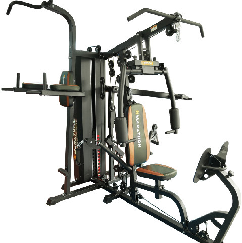 AL-HG926 Home Gym - 3 Stations