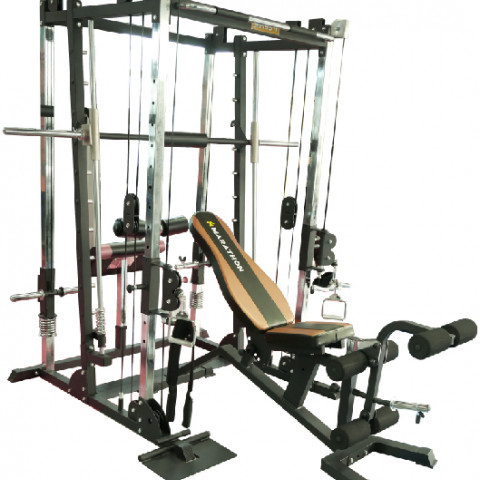 Smith Machine SK3511
