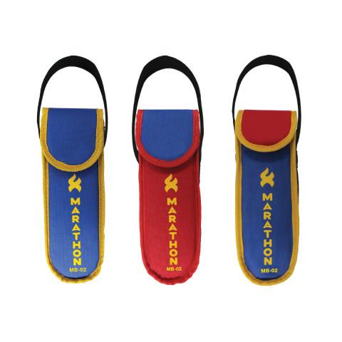 กระเป๋าเปตองผ้าแนวตั้ง MB-02