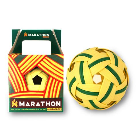 Takraw Ball-MT 101