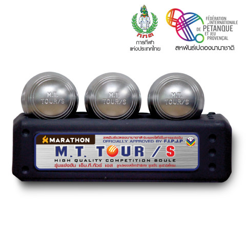 M.T. TOUR / S