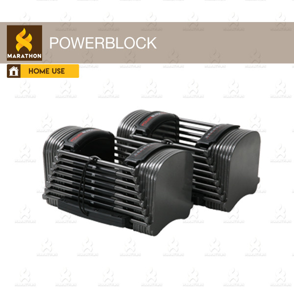 POWER BLOCK 10-50 SET