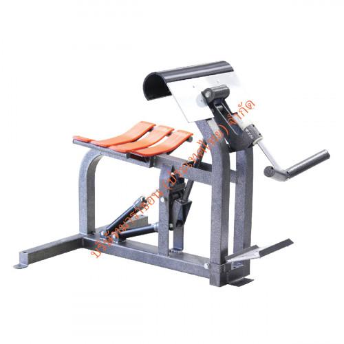 อุปกรณ์ฝึกกล้ามเนื้อต้นแขนด้านหน้าและด้านหลัง แบบไฮโดรลิก V1