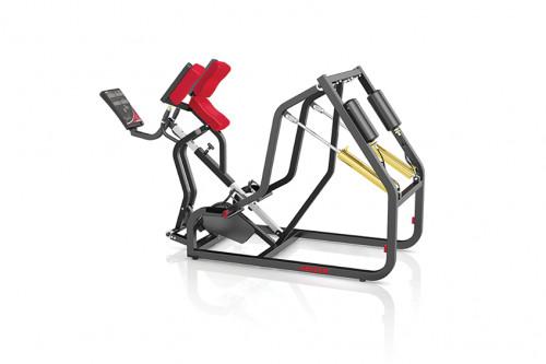 อุปกรณ์ฝึกพลังกล้ามเนื้อเลียนแบบท่าวิ่ง