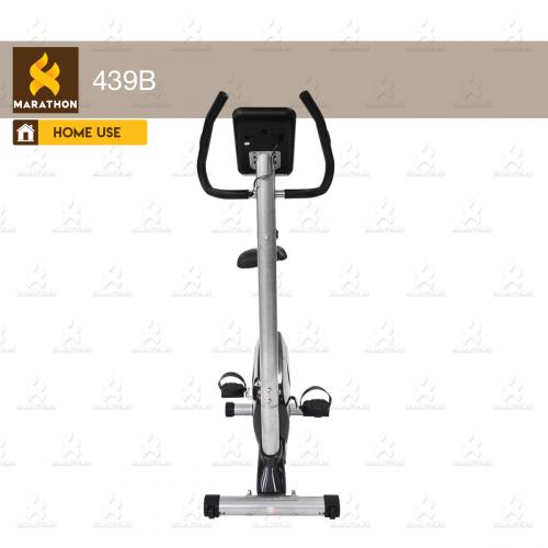 Upright Bike 439B