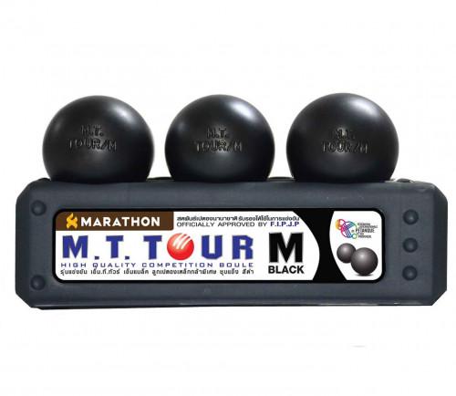 เปตอง MT.TOUR/M BLACK