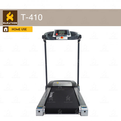 TREADMILL T-410